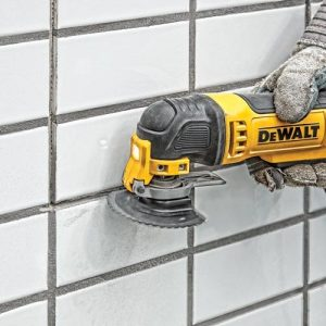 Blades for Removing Grout
