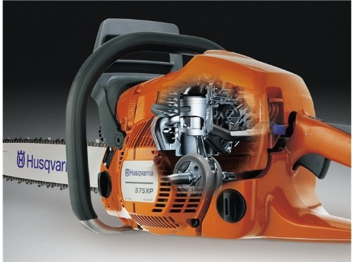 Husqvarna 460 Rancher Review - Gas Powered Chain Saw