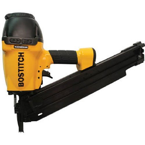 BOSTITCH F28WW Framing Nailer with Magnesium Housing