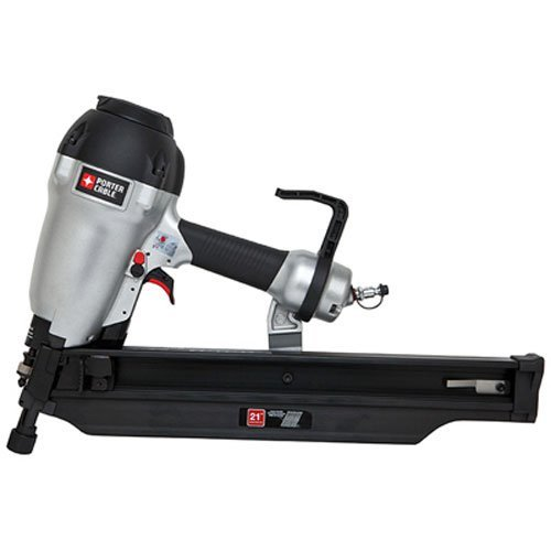 PORTER-CABLE FR350B Full Round Framing Nailer