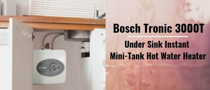 Bosch Tronic 3000T