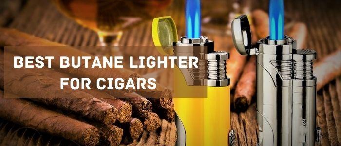 Best Butane Lighter